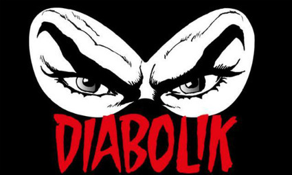 Diabolik diventa green - Tuttogreen | SOS TERRA:solidando | Scoop.it