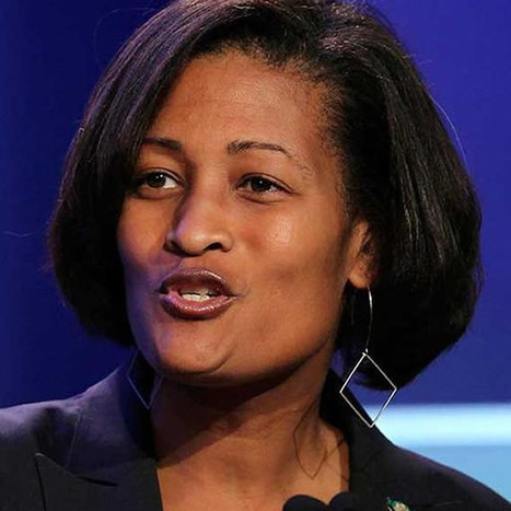 """Why Did the# Obama """"Justice"""" Department Grant Cheryl #Mills Immunity? #US #America rigged #election2016 