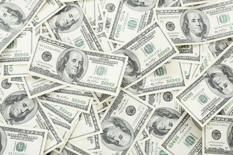 Les plus riches se sont encore enrichis en 2014 | Vers une nouvelle société 2.0 | Scoop.it