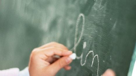 Tutkijat: Käsinkirjoituksen hylkääminen näkyy aivoissa | toiminnanohjaus | Scoop.it