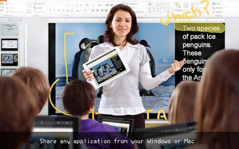 Splashtop Classroom   technologies   Scoop.it