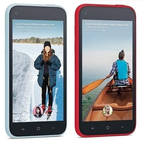 Facebook Smartphones | Mobile Marketing Resources and Tips | Scoop.it