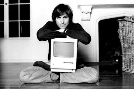 Apple celebra 30 años de Macintosh | Seo, Social Media Marketing | Scoop.it