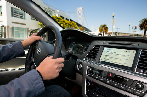 Android Auto: The First Great In-Car Infotainment System | WIRED | Research, marketing and insights | Scoop.it
