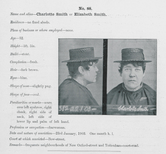 Find your criminal ancestors in our new Crime, Prisons & Punishment records | British Genealogy | Scoop.it
