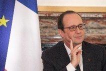 Hollande : Un Acte II pour rappeler l'autorité à l'Ecole | Actualités éducatives | Scoop.it