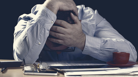 How to Write 5 or More Articles a Week and Not Burn Out | e-marketing world | Scoop.it