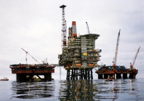 Government plans review of North Sea oil industry | Referendum 2014 | Scoop.it
