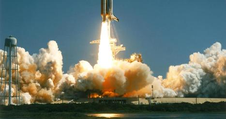 Holidays in orbit?  Lift-off for space tourism | Astrophysics on Twitter | Scoop.it