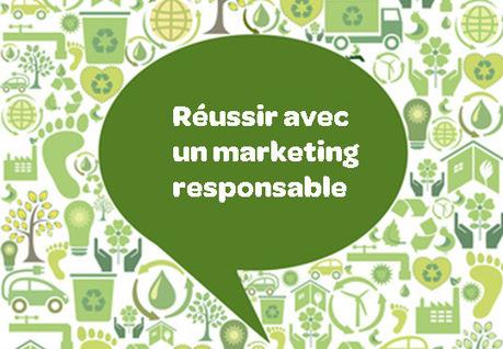 Réussir avec un marketing responsable - ANIA. | F&FNews | Scoop.it