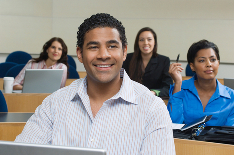 2 Characteristics of a Good Web Design College in BC   Career Advice   Scoop.it