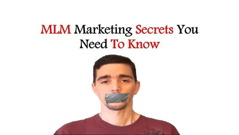 Are You Making These MLM Marketing Mistakes? - Jenni Ryan | Web Designs 2014 | Scoop.it