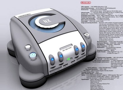 La Nintendo NX présentée en juin ? | Vade RETROGames sans tanasse! | Scoop.it