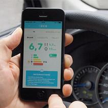 Application mobile : réduire sa consommation de carburant au volant | Mobilite | Scoop.it