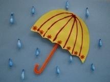 Rainy Day Collage | Rainy Day Storytime | Scoop.it