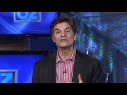 Dr. Oz's Rotting Credibility on Food | Center for Consumer Freedom | CALS in the News | Scoop.it
