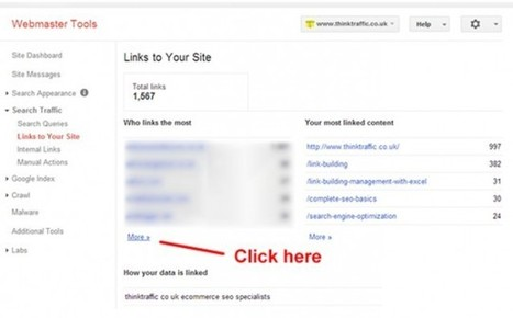 How To Spot Bad Links & Deciding Whether To Take Action | Marketing | Scoop.it