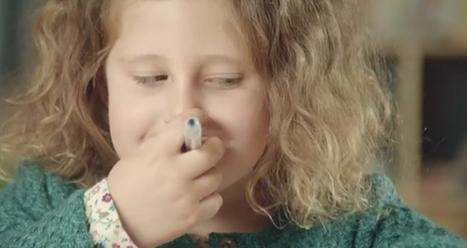 Cosa vogliono i bimbi a Natale? Ecco l'idea di IKEA [VIDEO]   Digital Transformation   Scoop.it