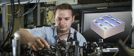 Des chercheurs ont inventé un panneau solaire qui fonctionne même la nuit | Vous avez dit Innovation ? | Scoop.it