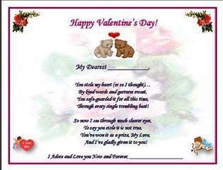 Valentines Day Ideas   Writer, Book Reviewer, Researcher, Sunday School Teacher   Scoop.it
