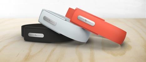 Lo mejor de Wearable Tech para el 2014 - | Tendencias tecnológicas | Scoop.it