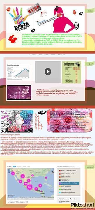 Infografía en Piktochart | Portafolio Modelos de Formación Docente | Scoop.it