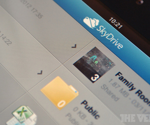 Microsoft and Apple reportedly locked in a battle over SkyDrive iOS app | Nerd Vittles Daily Dump | Scoop.it