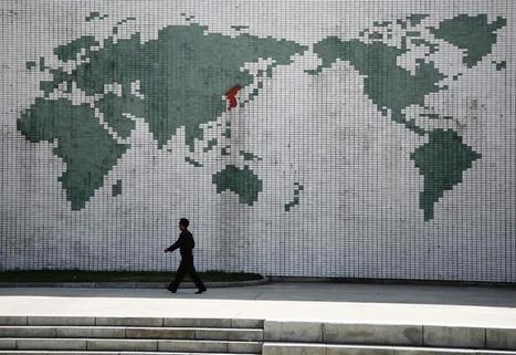 Corée du Nord: rares photos de la vie quotidienne @jossandjohn | 694028 | Scoop.it