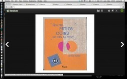 Pour (enfin) lire et partager ses eBooks sonores ! | Veille Lettres et Numérique - Académie de Nice | Scoop.it