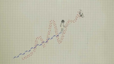 Trend and variation | Good night, sweet fingerprints. | Scoop.it