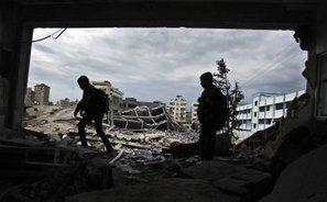 Gaza : Cinq associations appellent à lever le blocus | Action internationale | Scoop.it