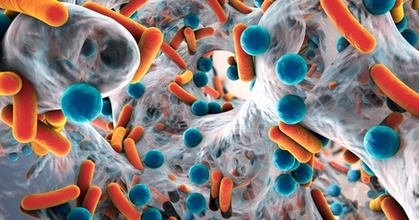 RAND Europe Focus on Antimicrobial Resistance (AMR) | RAND | Global Trends | Scoop.it
