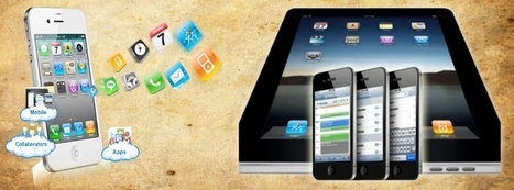 Great Demand For iPad Application Development » Blog Archive » The key to a successful iPad app development is to keep it simple | iPad Application Development | Scoop.it