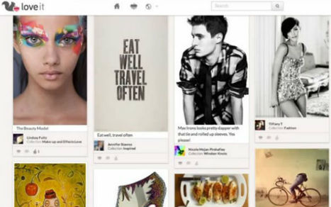 Should You Break Up With Pinterest for LoveIt? | Marketing Done Right | Scoop.it