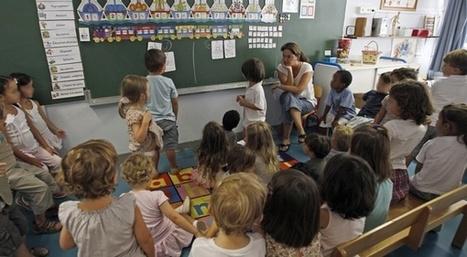 Les fonctionnaires ne sont pas (toujours) scotchés à leur fauteuil - Slate.fr | RH EVOLUTION | Scoop.it