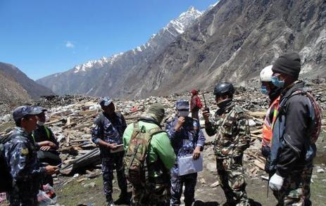 L'association Tibet 77 lance un appel aux dons après le séisme - Le Parisien | Tibet and Tibetans | Scoop.it