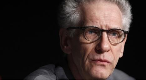 David Cronenberg sur «Cosmopolis»: «le livre était prophétique, le ... - Slate.fr | Bibliothèque et Techno | Scoop.it