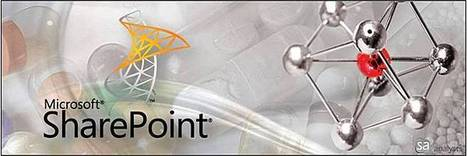 SharePoint as ECM solution for Pharma Companies | Web Development & eCommerce Solutions | Scoop.it