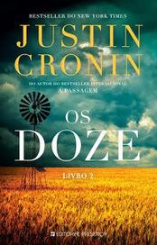 Sombra dos Livros: Os Doze | Ficção científica literária | Scoop.it