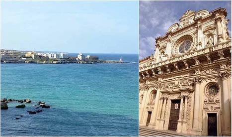 Puglia: Surprises in the Tip of Italy's Heel | Lekkerlekker | Scoop.it