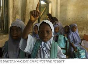 Nigeria: #BringBackOurGirls | UNICEF Comité Español | Educación & Social Media | Scoop.it