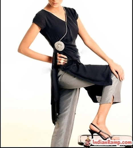 Women Casual Wear 2013, Casual Outfits for Women Online | Indian Ramp - Indian Fashion, Saree, Salwar Kameez, Mehendi Designs | Indian Fashion Updates | Scoop.it