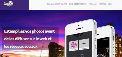 Stampyt : uniformiser sa communication visuelle sur les réseaux sociaux | Web, E-tourisme & Co | Scoop.it