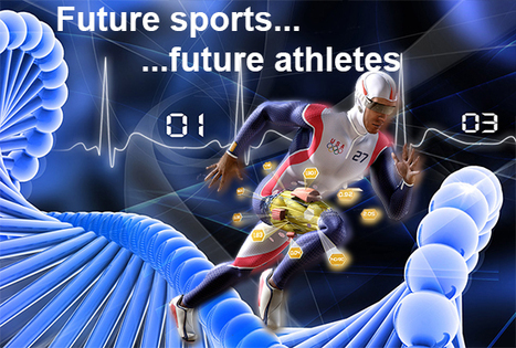 FuturistSpeaker.com – A Study of Future Trends and Predictions by Futurist Thomas Frey » Blog Archive » Technology's Threat to the Future of Sports – Part 1 | leapmind | Scoop.it