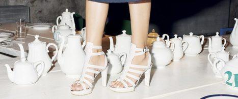 Hogan, Shoes Collection Spring Summer 2015 | Le Marche & Fashion | Scoop.it