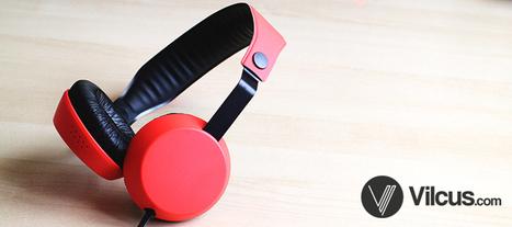 Recensione cuffie Coloud Boom Nokia WH-530 | Vilcus.com | Vilcus.com | Scoop.it