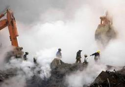 USA News: Cancer rate 15% higher than normal for 9/11 responders | Asbestos and Mesothelioma World News | Scoop.it