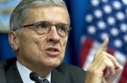 The FCC chairman is a former cable lobbyist. And he just helped kill the Comcast merger. | Brian Fang | WashPost.com | Surfing the Broadband Bit Stream | Scoop.it