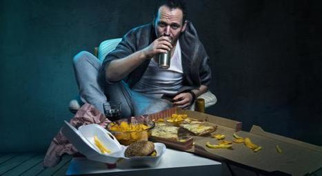 1 cancer sur 3 est lié à une mauvaise alimentation - Bio à la Une.com | Gastronomie et alimentation pour la santé | Scoop.it