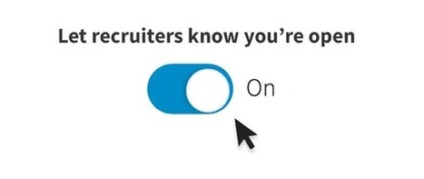 LinkedIn will help you secretly look for a new job | Mind Your Business! | Scoop.it